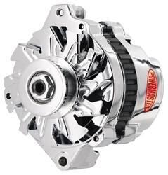 Powermaster - Alternator - Powermaster 178011 UPC: 692209001836 - Image 1