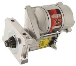 Powermaster - XS Torque Starter - Powermaster 9540 UPC: 692209011361 - Image 1