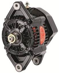 Powermaster - Denso Racing Alternator - Powermaster 8122 UPC: 692209012177 - Image 1