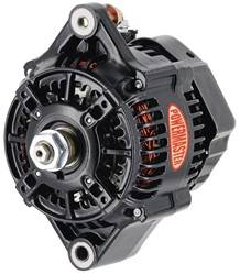 Powermaster - Racing Alternator - Powermaster 8146 UPC: 692209001058 - Image 1