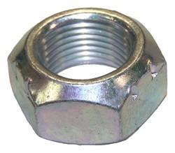 Crown Automotive - Differential Pinion Shaft Nut - Crown Automotive 1795173 UPC: 848399002331 - Image 1