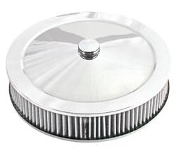 Spectre Performance - Deluxe Air Cleaner - Spectre Performance 47609 UPC: 089601476032