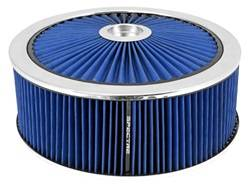 Spectre Performance - Air Cleaner Lid - Spectre Performance 47646 UPC: 089601476469