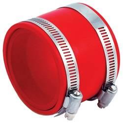 Spectre Performance - Air Cleaner Tube Coupler/Reducer - Spectre Performance 8772 UPC: 089601877204 - Image 1