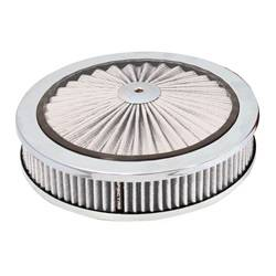 Spectre Performance - Air Cleaner Lid - Spectre Performance 47728 UPC: 089601477282