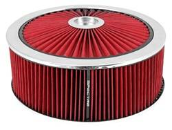 Spectre Performance - Air Cleaner Lid - Spectre Performance 47642 UPC: 089601476421