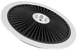 Spectre Performance - Air Cleaner Lid - Spectre Performance 47611 UPC: 089601003504