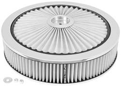 Spectre Performance - Air Cleaner Lid - Spectre Performance 47628 UPC: 089601476285