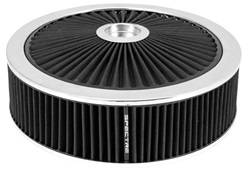 Spectre Performance - Air Cleaner Lid - Spectre Performance 47631 UPC: 089601476315