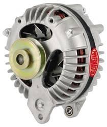 Powermaster - Alternator - Powermaster 7018 UPC: 692209007722 - Image 1