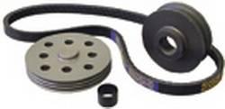 Powermaster - Water Pump Drive System - Powermaster 170 UPC: 692209000228 - Image 1