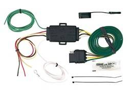 Hopkins Towing Solution - Electronic Taillight Converters Vehicle To Vehicle Isolator - Hopkins Towing Solution 48895 UPC: 079976488952 - Image 1