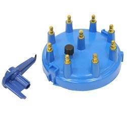 Hypertech - Cap And Rotor Kit - Hypertech 4062 UPC: 759609001184 - Image 1