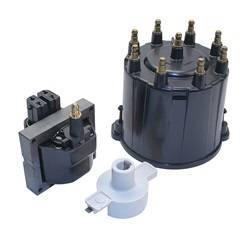 Hypertech - Power Coil Kit - Hypertech 4054 UPC: 759609001153 - Image 1