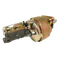 SSBC Performance Brakes - Replacement Booster/Dual Bowl Master Cylinder - SSBC Performance Brakes A28150 UPC: 845249053123