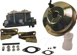 SSBC Performance Brakes - 9 in. Booster/Master Cylinder - SSBC Performance Brakes A28141C UPC: 845249047665 - Image 1