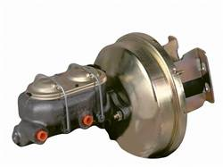 SSBC Performance Brakes - 9 in. Booster/Master Cylinder - SSBC Performance Brakes A28138 UPC: 845249047603 - Image 1
