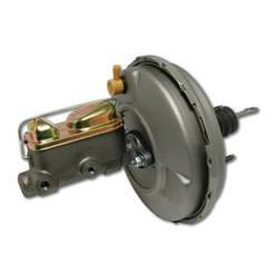 SSBC Performance Brakes - Replacement Booster/Dual Bowl Master Cylinder - SSBC Performance Brakes A28135 UPC: 845249064174 - Image 1