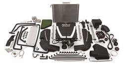 Edelbrock - E-Force Street Legal Supercharger Kit - Edelbrock 15630 UPC: 085347156306 - Image 1