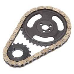 Edelbrock - Performer-Link By Cloyes Timing Chain Set - Edelbrock 7807 UPC: 085347078073 - Image 1