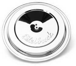 Edelbrock - Air Cleaner Top - Edelbrock 1213 UPC: 085347012138