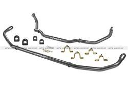 aFe Power - aFe Control Sway Bar Set - aFe Power 440-402001-G UPC: 802959000212 - Image 1