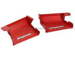 aFe Power - MagnumFORCE Intake System Dynamic Air Scoop - aFe Power 54-11478-R UPC: 802959505212 - Image 1