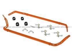 aFe Power - aFe Control PFADT Series Sway Bar Set - aFe Power 440-401003-N UPC: 802959000359 - Image 1