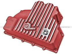 aFe Power - Engine Oil Pan - aFe Power 46-70286 UPC: 802959463703 - Image 1