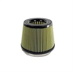 aFe Power - MagnumFLOW Universal Clamp On Pro-GUARD 7 Air Filter - aFe Power 72-91055 UPC: 802959720516 - Image 1