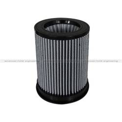 aFe Power - MagnumFLOW Universal Clamp On PRO DRY S Air Filter - aFe Power 21-91088 UPC: 802959211328 - Image 1