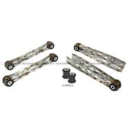 aFe Power - aFe Control PFADT Series Rear Tie Rods Package - aFe Power 460-402001-A UPC: 802959000243 - Image 1