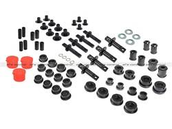 aFe Power - aFe Control PFADT Series Control Arm Bushings And Sleeve Set - aFe Power 470-401002-B UPC: 802959000281 - Image 1