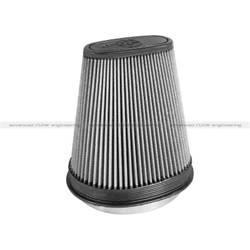 aFe Power - MagnumFLOW Intake PRO DRY S Air Filter - aFe Power 21-90080 UPC: 802959211281 - Image 1