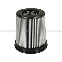 aFe Power - MagnumFLOW Universal Clamp On PRO DRY S Air Filter - aFe Power 21-91079 UPC: 802959211182 - Image 1