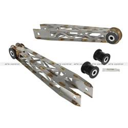 aFe Power - aFe Control PFADT Series Rear Trailing Arms - aFe Power 460-402002-A UPC: 802959000250 - Image 1