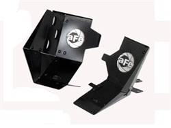 aFe Power - MagnumFORCE Intake System Dynamic Air Scoop - aFe Power 54-11278 UPC: 802959503614 - Image 1