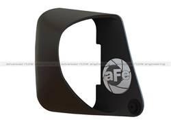 aFe Power - MagnumFORCE Intake System Dynamic Air Scoop - aFe Power 54-12208 UPC: 802959504536 - Image 1