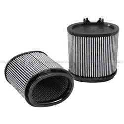 aFe Power - MagnumFLOW OE Replacement PRO DRY S Air Filter - aFe Power 11-10126 UPC: 802959110782 - Image 1