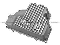aFe Power - Engine Oil Pan - aFe Power 46-70280 UPC: 802959463215 - Image 1