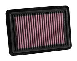 K&N Filters - Air Filter - K&N Filters 33-5027 UPC: 024844354792 - Image 1