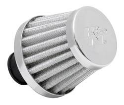 K&N Filters - Crankcase Vent Filter - K&N Filters 62-1600WT UPC: 024844312990