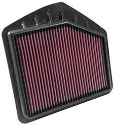 K&N Filters - Air Filter - K&N Filters 33-5021 UPC: 024844352323