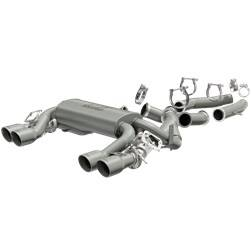 Magnaflow Performance Exhaust - Touring Series Performance Cat-Back Exhaust System - Magnaflow Performance Exhaust 19175 UPC: 888563009667 - Image 1