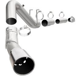 Magnaflow Performance Exhaust - Pro Series Performance Diesel Exhaust System - Magnaflow Performance Exhaust 18933 UPC: 888563009865 - Image 1