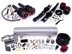 Air Lift - Analog Combo Kit - Air Lift 78023 UPC: 729199780233