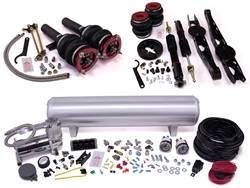 Air Lift - Analog Combo Kit - Air Lift 78022 UPC: 729199780226