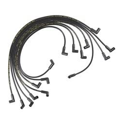 ACCEL - Custom Fit Super Stock Spiral Spark Plug Wire Set - ACCEL 5148K UPC: 743047112700