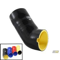 Ford Performance Parts - Mountune Induction Hose - Ford Performance Parts 2363-IH-BLK UPC: 855837005946 - Image 1