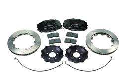 Ford Racing - Front Brake Kit - Ford Racing M-2300-A UPC: 756122087060 - Image 1